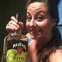 Jim Beam Apple Kentucky Straight Bourbon Whiskey uploaded by Stephanie W.