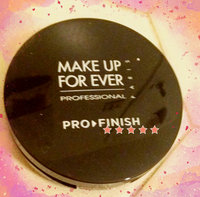 MAKE UP FOR EVER Compact uploaded by NECHAMA k.