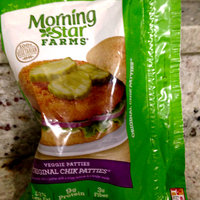 Morning Star Asian Veggie Patties - 4 CT uploaded by Nka k.