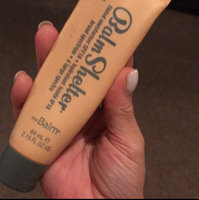 theBalm BalmShelter Tinted Moisturizer SPF 18 uploaded by Karel M.
