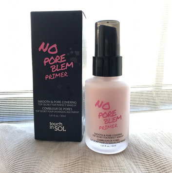 Touch In Sol No Poreblem Primer uploaded by Felicia R.