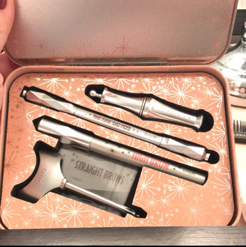 Photo of Benefit Cosmetics Soft & Natural Brows Kit uploaded by Cinthia M.