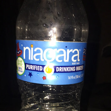 Niagara Bottled Water uploaded by Brittany S.