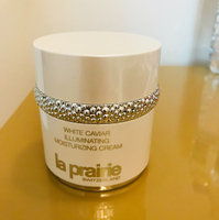 La Prairie White Caviar Illuminating Moisturizing Cream uploaded by Latifa M.