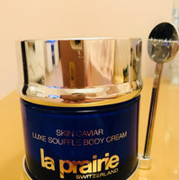 La Prairie Skin Caviar Luxe Souffle Body Cream 150Ml uploaded by Latifa D.