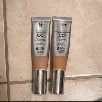 IT Cosmetics Your Skin But Better CC Cream with SPF 50+ uploaded by Rachel B.