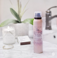 Bumble and bumble. Pret-a-Powder Tres Invisible Dry Shampoo with French Pink Clay uploaded by Antonia L.