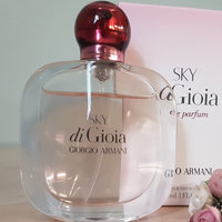 Giorgio Armani Sky Di Gioia Eau De Parfum Spray 50ml/1.7oz uploaded by Yulia K.