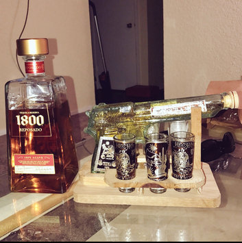 Photo of 1800 Reposado Tequila uploaded by vanessa m.