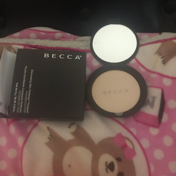 BECCA Shimmering Skin Perfector® Pressed Highlighter uploaded by Melissa D.