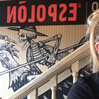 Espolon Tequila Blanco  uploaded by Megan K.
