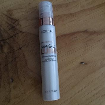 L'Oréal Paris Magic Lumi Light Infusing Primer uploaded by Kelsey M.