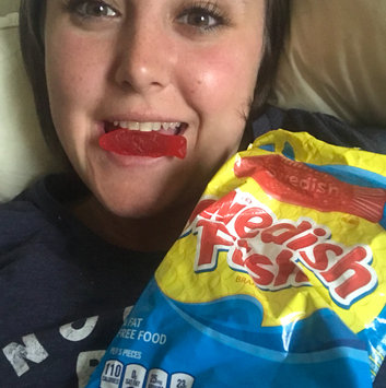 Photo of Swedish Fish® Red Candy uploaded by Kylee S.