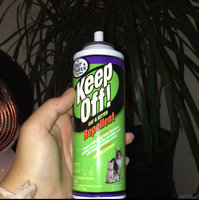 Four Paws Keep Off Indoor/Outdoor Cat Repellent uploaded by Kayla D.