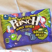 Sour Punch Bites Assorted Flavors uploaded by Amanda R.