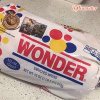 Wonder® Enriched Bread 18 oz. Loaf uploaded by Laurie L.