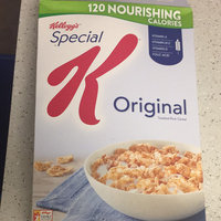 Special K® Kellogg's Original Cereal uploaded by Laurie L.