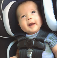 Graco 4Ever All-in-1 Convertible Car Seat, Choose Your Pattern uploaded by Vivianna G.