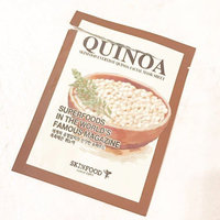 Skinfood - Everyday Facial Mask Sheet (Quinoa) 1pc 21g uploaded by Amee H.