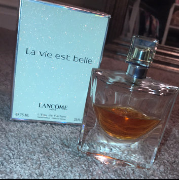 Lancôme La Vie Est Belle Eau de Parfum Spray uploaded by Edgar O I.