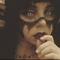 Special Effects Poke Halloween Contact Lenses uploaded by Alicia I.