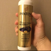 Pantene Pro-V Normal -Thick Hair Solutions Silkening Detangler uploaded by Megan B.