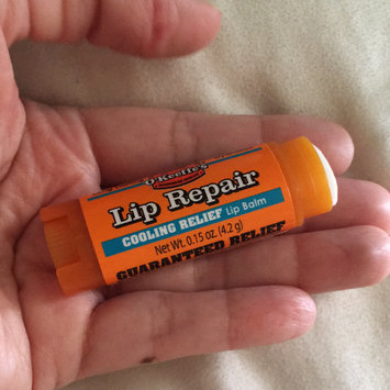 Photo of LIP BALM COOLING STICK uploaded by Shanti R.