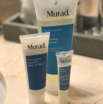Photo of Murad Clarifying Cleanser uploaded by Casandra G.