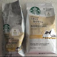 Starbucks Coffee Blonde Roast uploaded by Anastasia K.