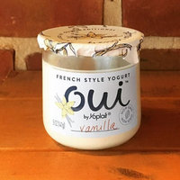 Oui™ by Yoplait® Lemon French Style Yogurt 5 oz. Jar uploaded by Samantha S.