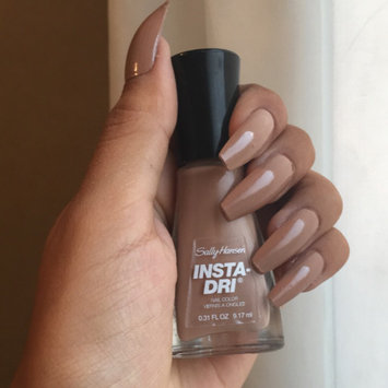 Photo of Sally Hansen Insta-Dri Fast Dry Nail Color uploaded by Isabelle S.