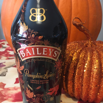 Baileys Irish Cream Pumpkin Spice Liqueur uploaded by Samantha K.