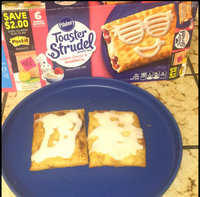 Pillsbury Toaster Strudel™ Cream Cheese & Strawberry Toaster Pastries 6 ct Box uploaded by Wendy C.