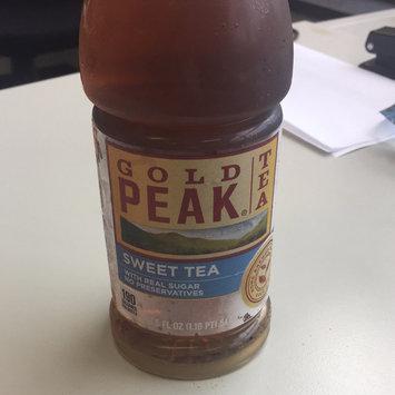 Photo of Gold Peak Sweetened Iced Tea 18.5 oz uploaded by Meaghann S.