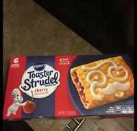 Pillsbury Toaster Strudel Pastries Cherry - 6 CT uploaded by Stephanie S.