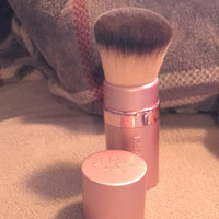 Too Faced Retractable Kabuki Brush uploaded by Olivia F.
