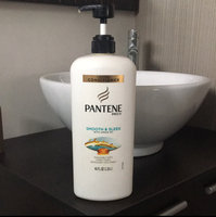 Pantene Pro-V Normal-Thick Smooth Conditioner Pump uploaded by Mayra R.