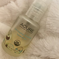 Acure Organics Seriously Firming Facial Serum uploaded by Laleh T.
