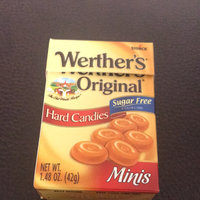 Werther's Original Assorted Sugar Free uploaded by Laleh T.