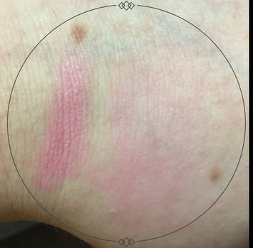Photo of Milani Baked Powder Blush, Delizioso Pink 0.12 oz uploaded by Angeline S.