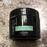 Palmetto Derma Rejuvenating Antioxidant Mask uploaded by Jessica B.