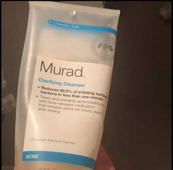 Photo of Murad Clarifying Cleanser uploaded by Michelle S.