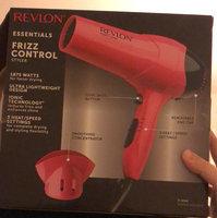 Revlon Essentials Frizz Control Styler uploaded by Maria Salete B.