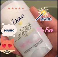 Dove Clinical Protection uploaded by Danielle S.