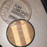 NYC Sun N Bronze Bronzing Powder 708 - Coney Island Glow uploaded by Isabelle J.