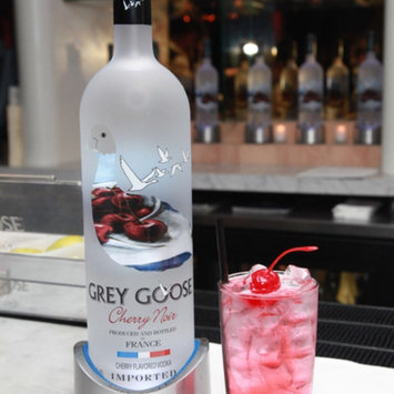 Photo of Grey Goose Cherry Noir Vodka  uploaded by Melissa B.