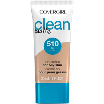 Photo of COVERGIRL Clean Matte BB Cream uploaded by Melissa P.