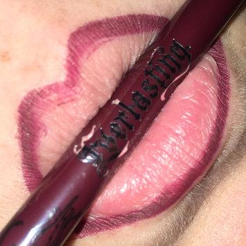 Kat Von D Everlasting Lip Liner uploaded by Aimee L.
