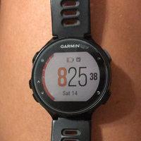 Garmin Forerunner 35: Garmin Heart Rate Monitors uploaded by Cydney P.