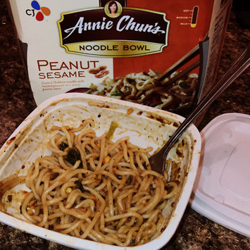 Photo of Annie Chun's All Natural Asian Cuisine uploaded by Brittani O.